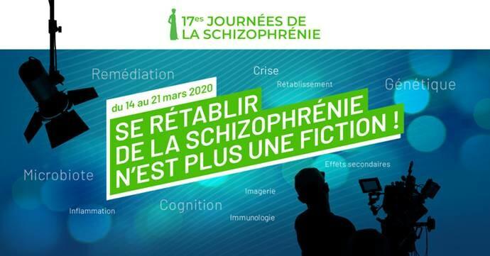 17ème journée de la schizophrénie