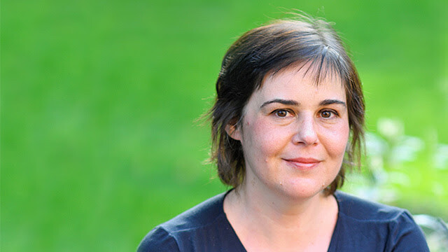 Irène Schmidlin